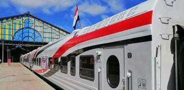 الرشيدي :يتماشي مع خطة الدولة لإعادة هيكلة السكك الحديدية المتهالكة