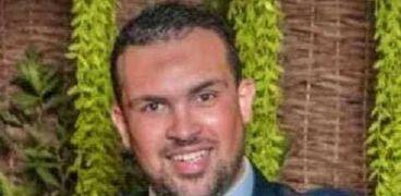 الطالب محمد أشرف الجمل