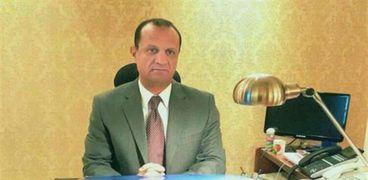 اللواء إبراهيم الديب - مدير الإدارة العامة للمباحث