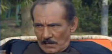 عبد الله غيث في دور السادات