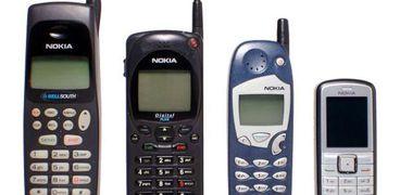هواتف نوكيا