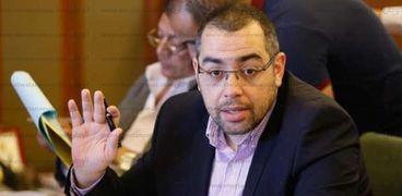 النائب محمد فؤارد