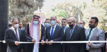 افتتاح مهرجان القاهرة الدولي للتمور بحديقة الأورمان بمشاركة أكثر من 50 عارضا