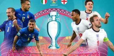 نهائي بطولة أمم أوروبا «يورو 2020»