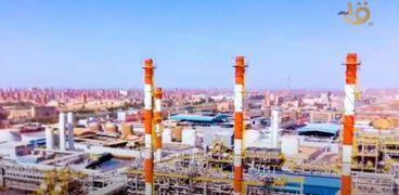 تقارير دولية.. مصر ستصبح محور الطاقة في الشرق الأوسط
