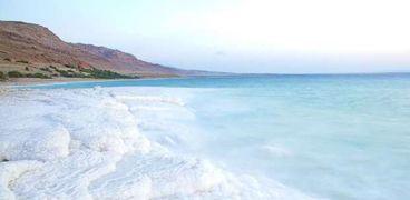 ما هو أشد البحار ملوحة؟ .. تعرف على إجابة السؤال الأكثر بحثا