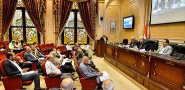 لجنة إسكان النواب - أرشيفية