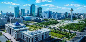 كازاخستان تسجل 781 إصابة جديدة بكورونا