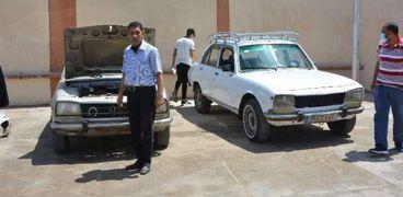 تخريد السيارات ببورسعيد