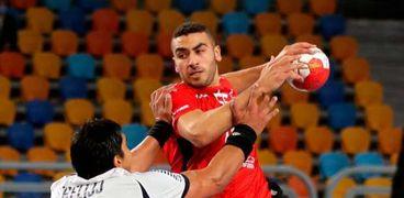 منتخب مصر يفوز على تشيلي بفارق 6 أهداف في افتتاح بطولة العالم لكرة اليد