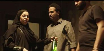مشهد «سامية شنن» في «الاختيار 2»