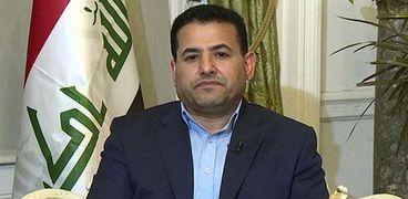 مستشار الأمن الوطني العراقي قاسم الأعرجي