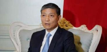 السفير الصيني
