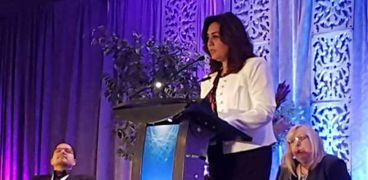 من كندا ميخائيل تؤكد عزمها تعميم برنامج المدن الآمنة الخالية من العنف ضد النساء والفتيات بالمحافظة لتمكين
