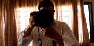 """بالفيديو: """"يوميات مغربي في أم الدنيا"""".. عدسة """"رزقو"""" الكروية توثق معالم مصر"""