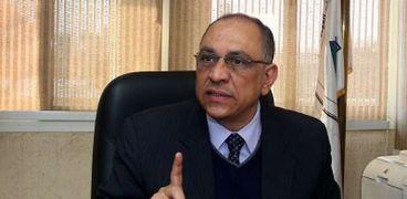 الدكتور طارق توفيق، نائب وزيرة الصحة والسكان لشئون السكان