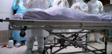 أحد المتوفين بفيروس كورونا في ماليزيا