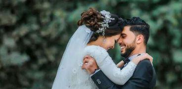 الزوجان