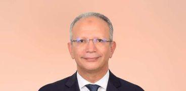 المهندس عمرو محفوظ، الرئيس التنفيذي لهيئة تنمية صناعات تكنولوجيا المعلومات «ايتيدا»