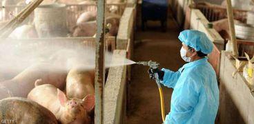 فيروسات حذرت الصين من تفشيها عالميا