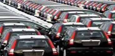 غموض يحيط بمستقبل سوق السيارات في مصر