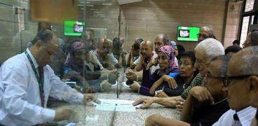 أسعار الفائدة في البنوك المصرية اليوم بعد تثبيت الفائدة