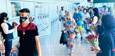 مطار القاهرة الدولي يسير اليوم 142 رحلة لمختلف دول العالم