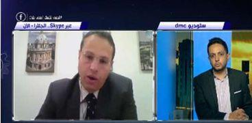 الدكتور أحمد محمود سالمان