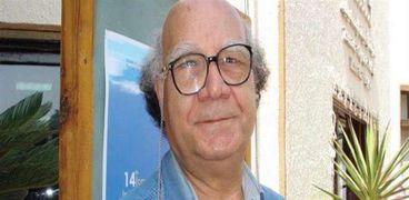 مدير التصوير محمود عبدالسميع