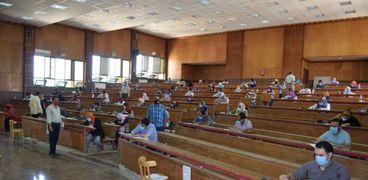 «التضامن» تدعم طلاب الجامعات الفائقين