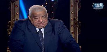 المهندس أسامة الشيخ.. رئيس اتحاد الإذاعة والتليفزيون سابقا
