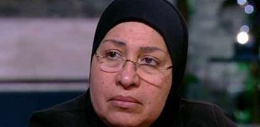 سامية زين العابدين