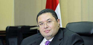 المهندس أيمن حسين