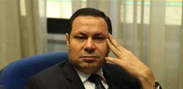 هشام الحصرى