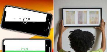 ميزة جديدة في هواتف أيفون تساعدك في ترتيب المنزل