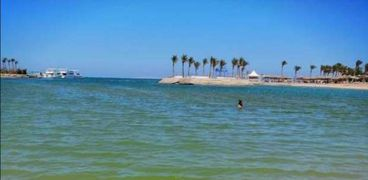غلق الشواطئ العامة في شم النسيم