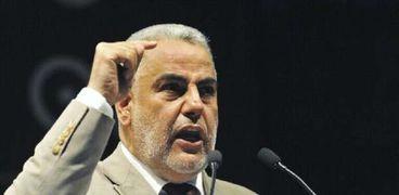 الأمين العام المستقيل لحزب العدالة والتنمية المغربي