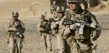 700 ألف دولار تكلفة دروس عاطفية لجنود الجيش الأمركي