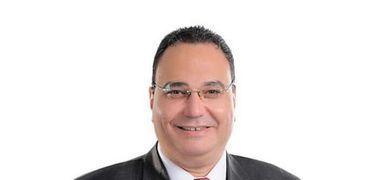 الدكتور وليد هنداوي استشاري الصحة النفسية