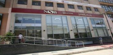 بنك ناصر الإجتماعي