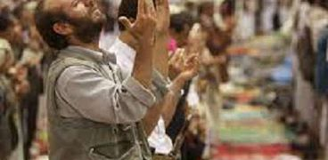 دعاء اليوم الثلاثين من شهر رمضان 2021: