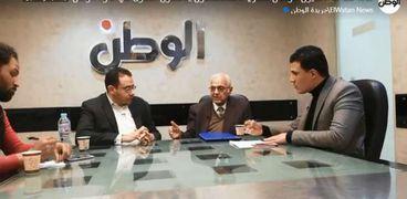 2 بس عشان ياخدوا حقهم.. عمرو حسن: المواطن سيشعر بثمار الإصلاح بعد ضبط النمو السكاني