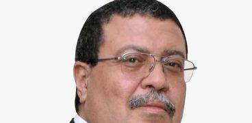 محمد فاروق رئيس لجنة السياحة الإلكترونية