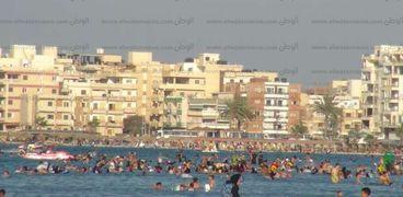 شقق مصيف مرسى مطروح على البحر