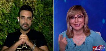 عمرو محمود ياسين، كاتب مسلسل اللي مالوش كبير