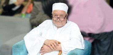 وفاة المعمر الشيخ أبواليزيد