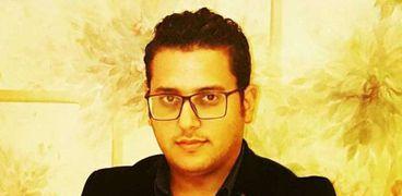 احمد سامى روائى