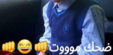 أصغر طفل بيعمل كاميرا خفية..«محمد» بطل فيديوهات بسنت وياسين يظهر في مقالب رمضان