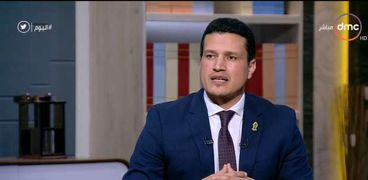 الدكتور أسامة الحديدي مدير مركز الأزهر العالمي للفتوى