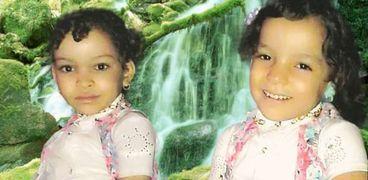 الطفلتين ضحية الام بشبرا